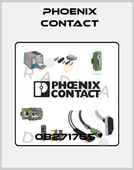 Phoenix Contact-08271765  price