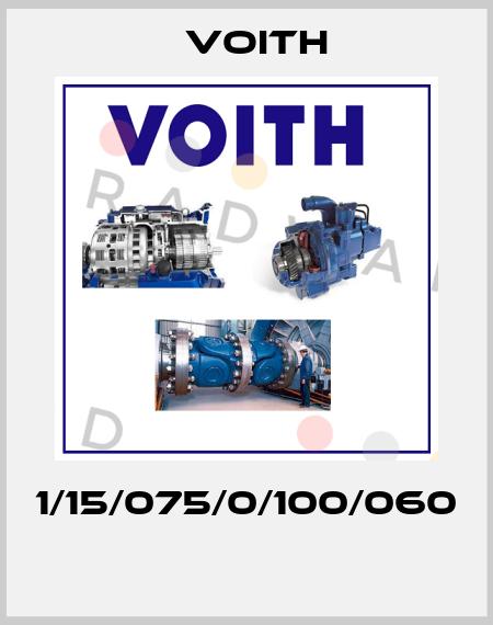 Voith-1/15/075/0/100/060  price