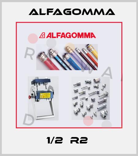 Alfagomma-1/2  R2  price