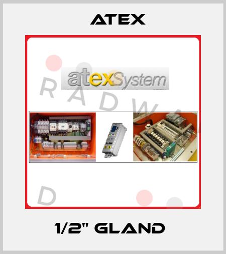 Atex-1/2'' GLAND  price