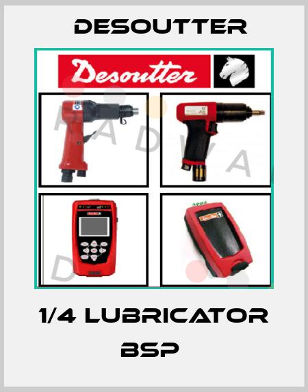 Desoutter-1/4 LUBRICATOR BSP  price