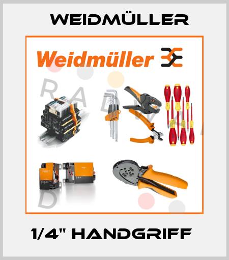 "Weidmüller-1/4"" HANDGRIFF  price"