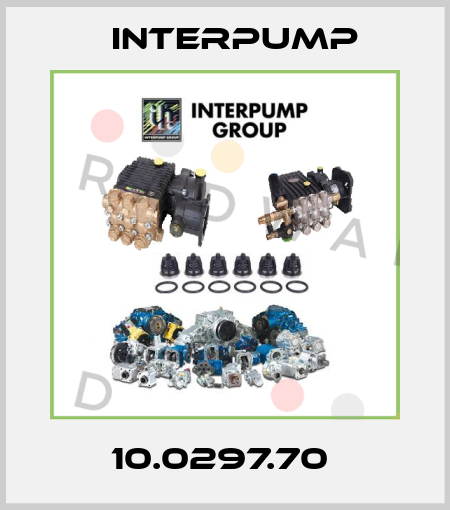 Interpump-10.0297.70  price