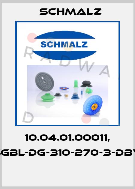 Schmalz-10.04.01.00011, SGBL-DG-310-270-3-DBV  price