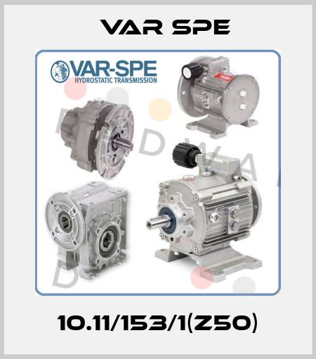 Var Spe-10.11/153/1(Z50)  price