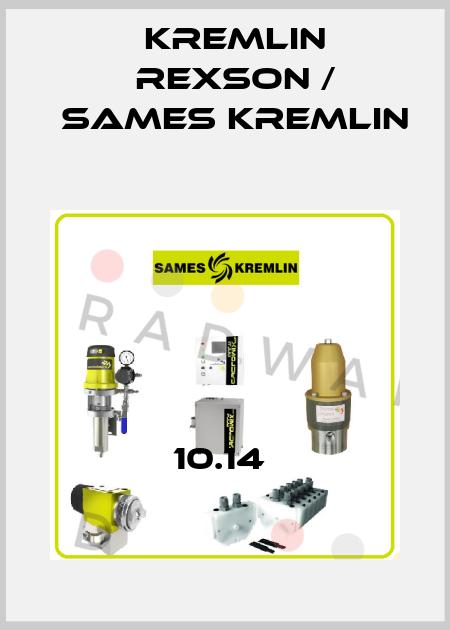 Kremlin Rexson / Sames Kremlin-10.14  price