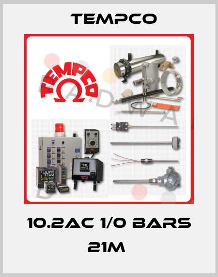 Tempco-10.2AC 1/0 BARS 21M  price