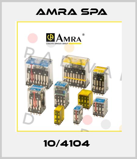 Amra SpA-10/4104  price