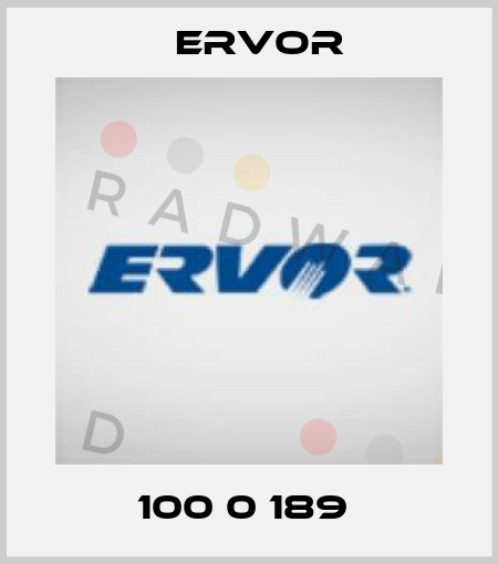 Ervor-100 0 189  price