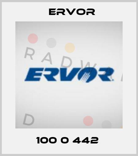 Ervor-100 0 442  price
