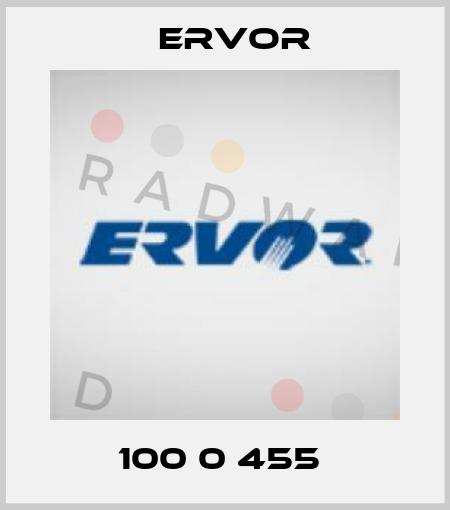 Ervor-100 0 455  price