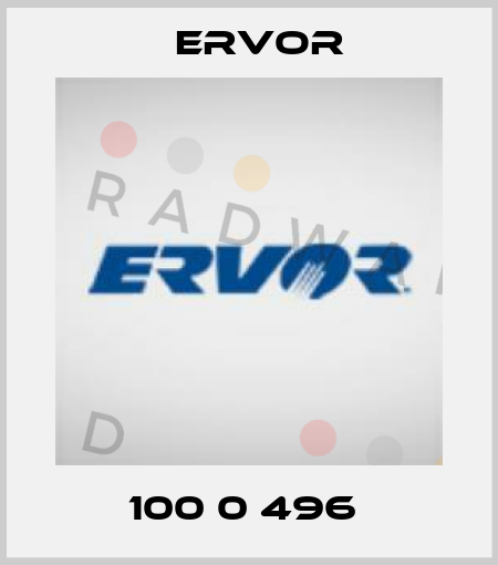 Ervor-100 0 496  price