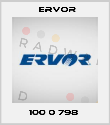 Ervor-100 0 798  price