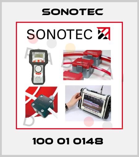 Sonotec-100 01 0148  price
