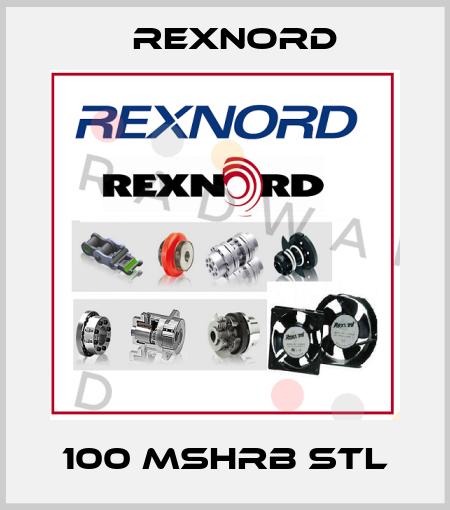 Rexnord-100 MSHRB STL price