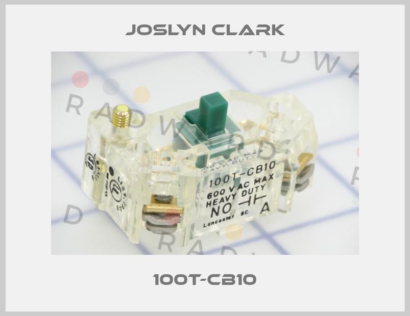 Joslyn Clark-100T-CB10 price