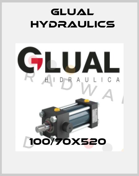 Glual-100/70X520  price