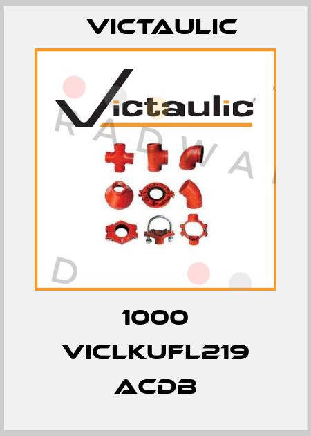 Victaulic-1000 VICLKUFL219 ACDB  price
