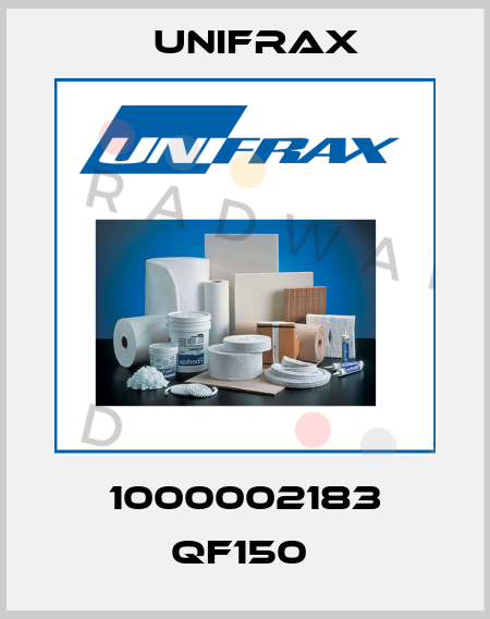 Unifrax-1000002183 QF150  price