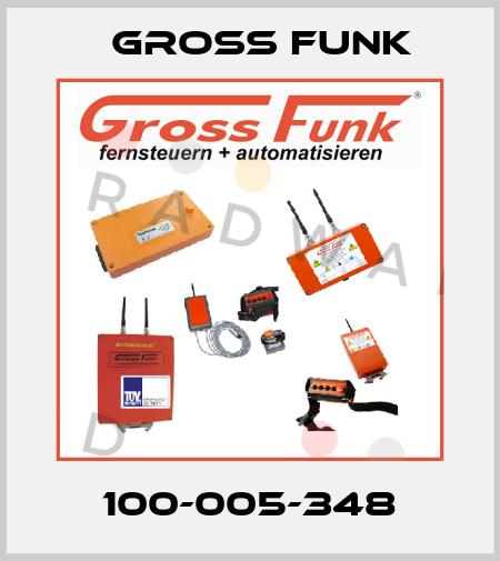 Gross Funk-100-005-348  price