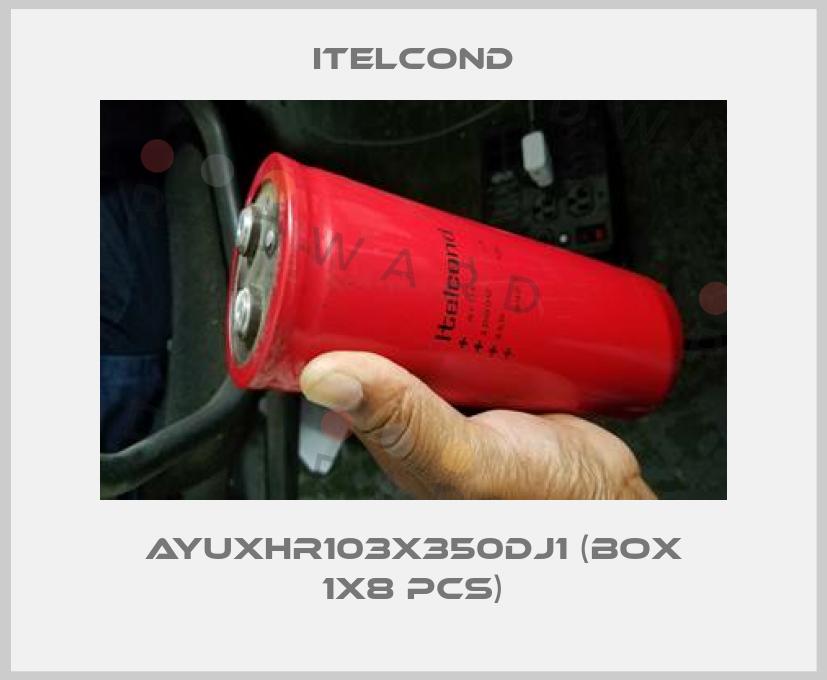 Itelcond-AYUXHR103X350DJ1 (box 1x8 pcs) price