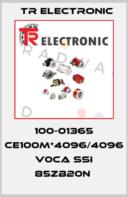TR Electronic-100-01365 CE100M*4096/4096 V0CA SSI 85ZB20N  price