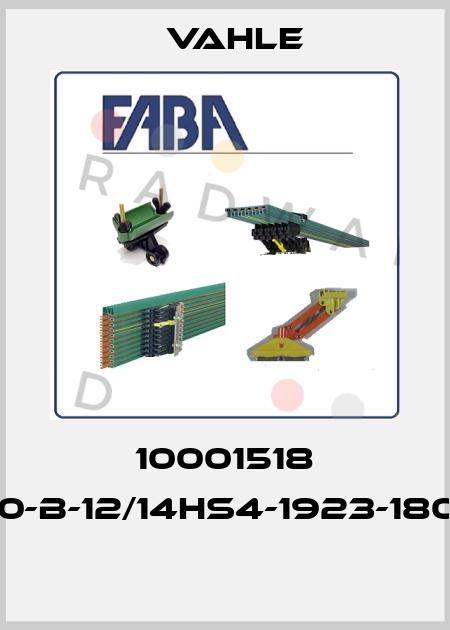 Vahle-10001518 SR-AR10-B-12/14HS4-1923-180-10X36  price
