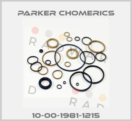 Parker Chomerics-10-00-1981-1215 price