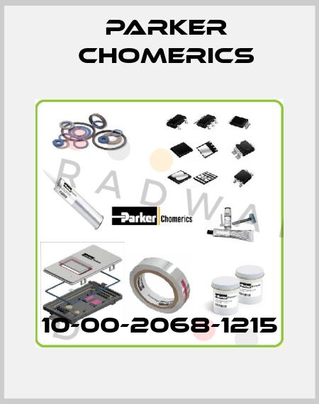 Parker Chomerics-10-00-2068-1215 price