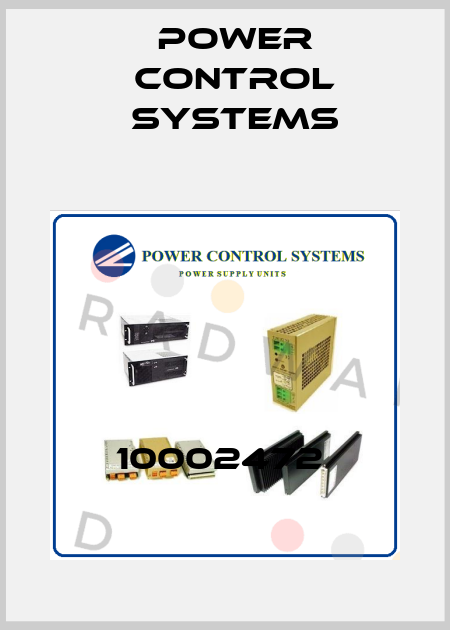 Power Control Systems-10002472  price
