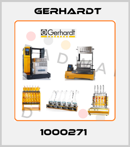 Gerhardt-1000271  price