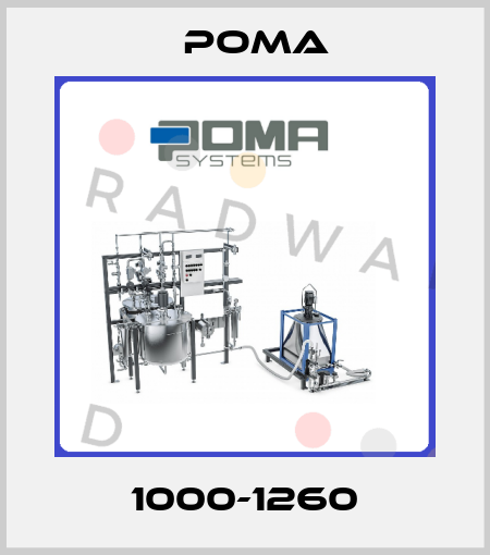 Poma-1000-381-1260 price