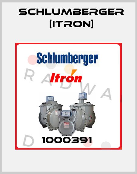 Schlumberger [Itron]-1000391  price