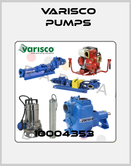 Varisco pumps-10004353  price
