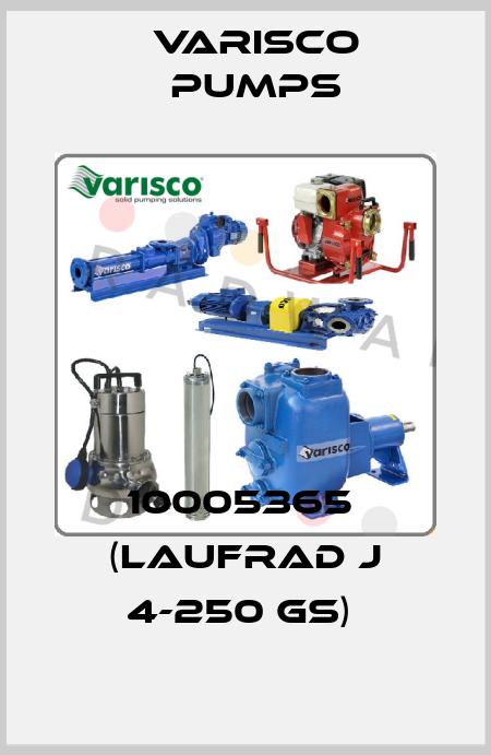 Varisco pumps-10005365  (Laufrad J 4-250 GS)  price