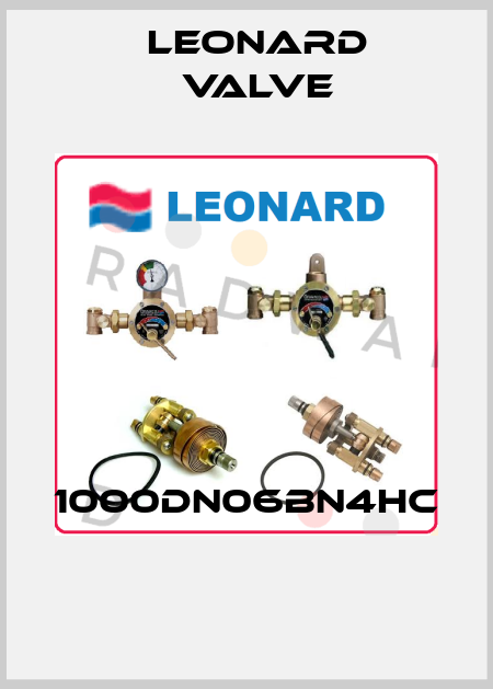LEONARD VALVE-1000DN06BN4HC  price