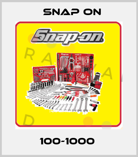 Snap on-100-1000  price