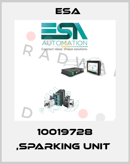 Esa-10019728 ,SPARKING UNIT  price