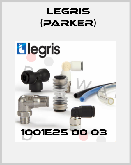 Legris (Parker)-1001E25 00 03  price