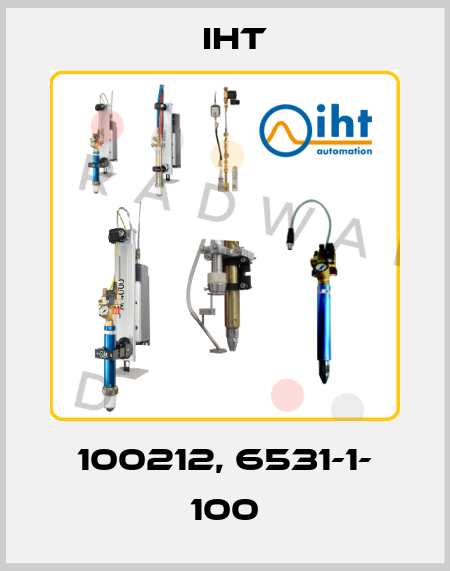 IHT-100212, 6531-1- 100 price