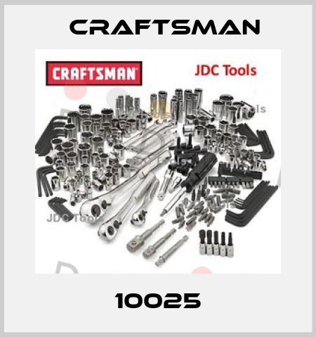 Craftsman-10025  price