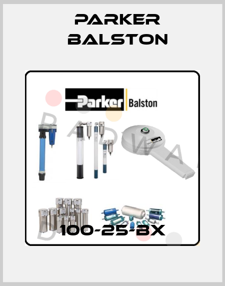 Parker Balston-100-25-BX (10pcs per box)  price