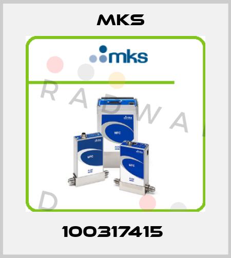 Mks-100317415  price