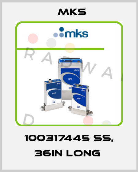 Mks-100317445 SS, 36IN LONG  price