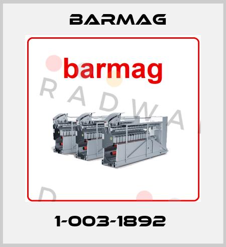 Barmag-1-003-1892  price