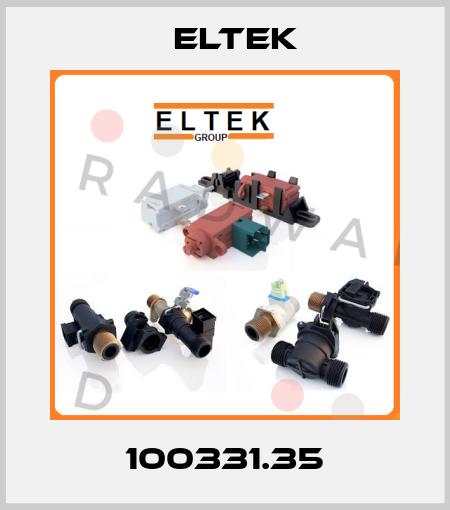 Eltek-100331.35 K  price