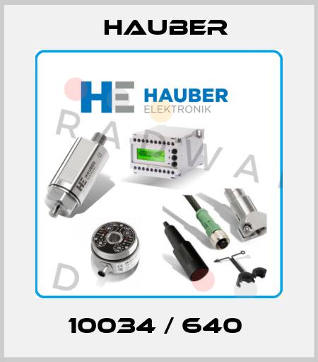 HAUBER-10034 / 640  price