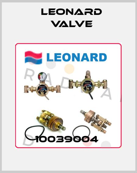 LEONARD VALVE-10039004  price
