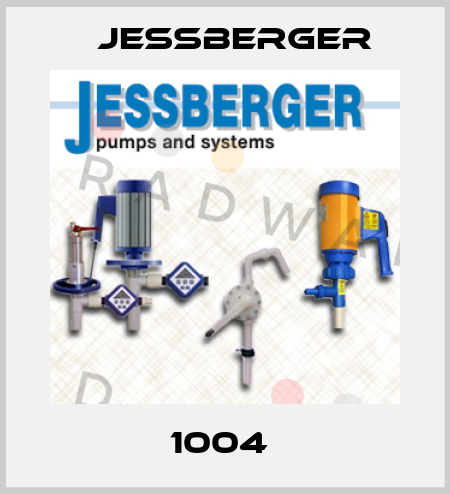 Jessberger-1004  price
