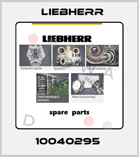 Liebherr-10040295  price